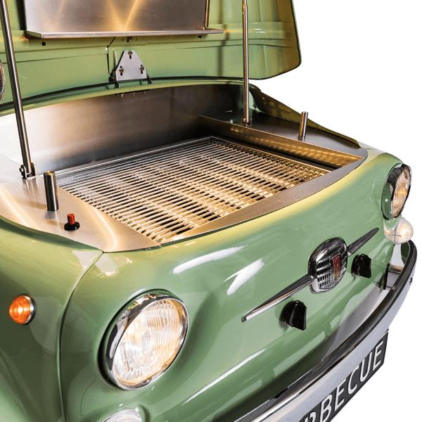Fiat Carbecue 2