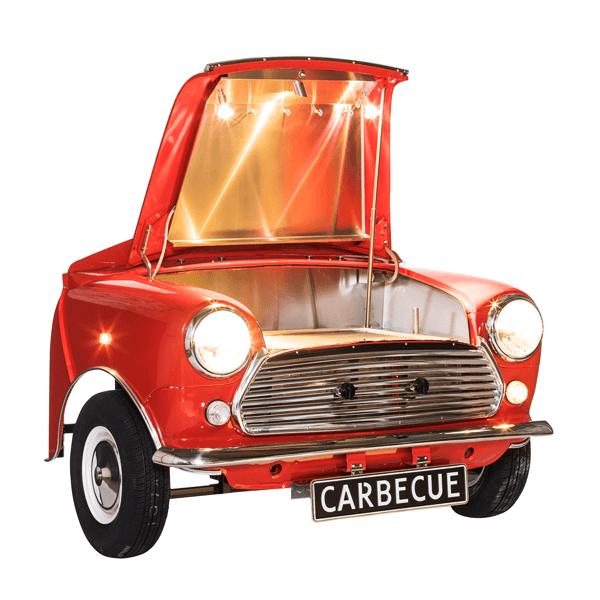 mini cooper carbecue 5