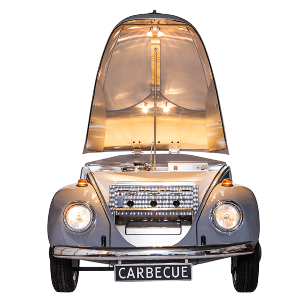 vw beetle carbecue 4