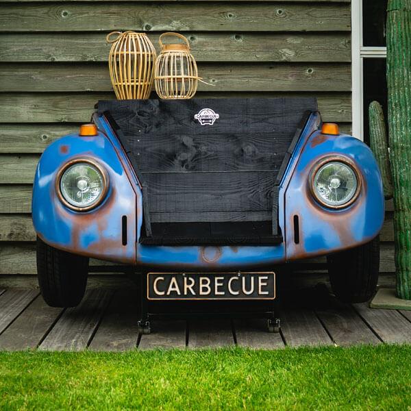 VW Beetle Seat