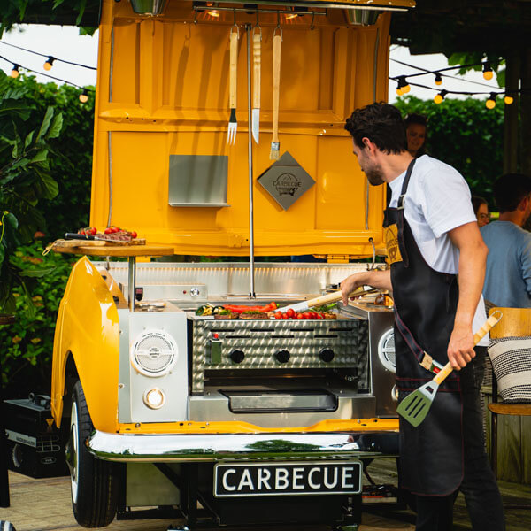 renault grill carbecue - 1