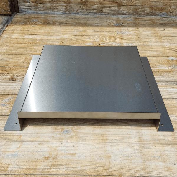 Heat Shield - 2